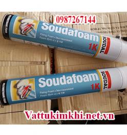 Keo soudafoam giá rẻ uy tín tại Hà Nội