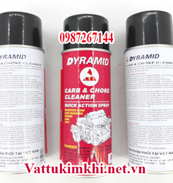 Xịt chế Dyramid chất lượng uy tín tại Hà nội