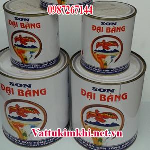 Sơn đại bàng giá rẻ uy tín tại Hà Nội